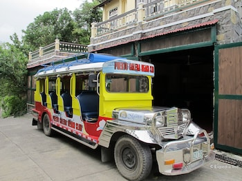 The Manor at Puerto Galera City Shuttle