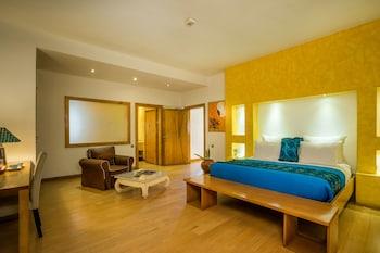 ラ ヴィヤ ブティック ホテル
