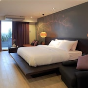 曼谷國際米蘭廣場飯店