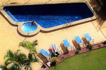 Equinox Resort - Outdoor Pool  - #0