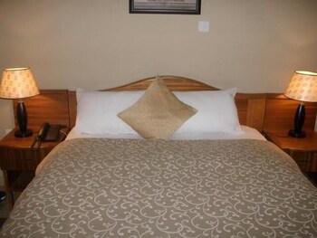 レイポーシュ ホテル