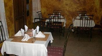Rayporsh Hotel - Restaurant  - #0