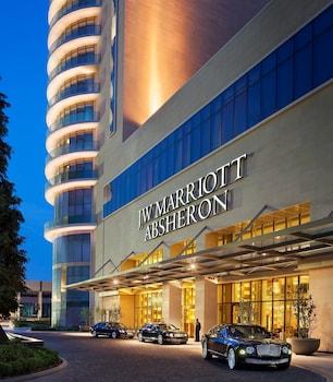JW Marriott Absheron Baku - Exterior  - #0