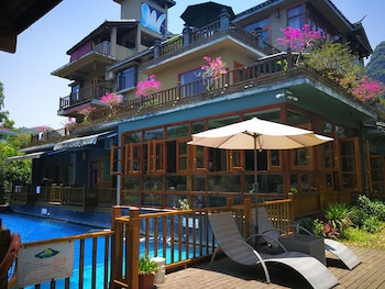 Guilin Sweetome Vacation Rentals (China 396533 undefined) photo