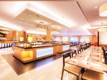 Quest Hotel Cebu Buffet