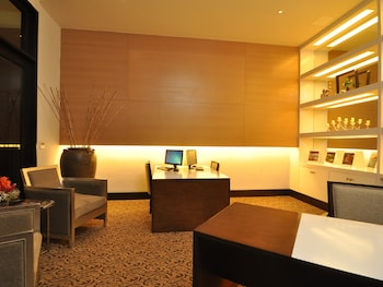 Quest Hotel Cebu Business Center
