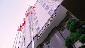下龍黃金飯店