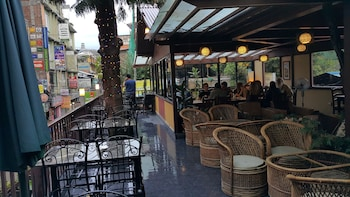 Hotel Northfield - Outdoor Dining  - #0