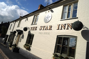 The Star Inn 1744