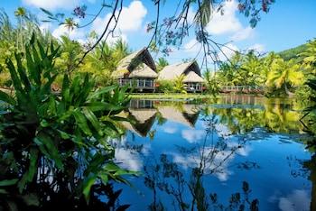 Maitai Lapita Village Huahine - Guestroom  - #0