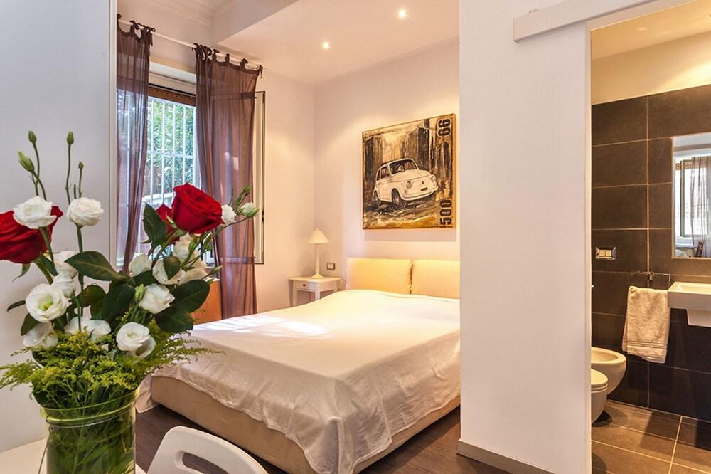 Bed & Breakfast Ai 2 Papi
