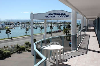 Photo for Anchorage Motor Lodge in Napier