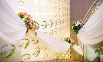 The Bayleaf Intramuros Indoor Wedding