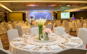 The Bayleaf Intramuros Ballroom