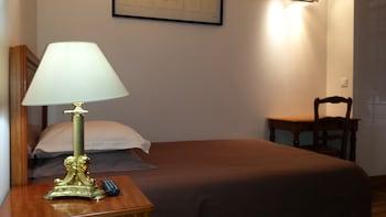 tarifs reservation hotels Résidence Hôtelière Salvy