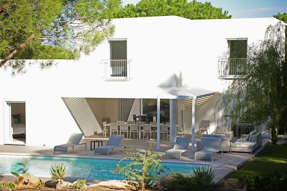 Villas Mandarine