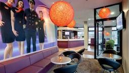 MEININGER Hotel Frankfurt/Main Airport