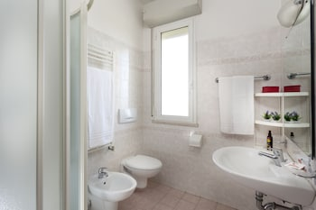 Residence Hotel Piccadilly - Bathroom  - #0
