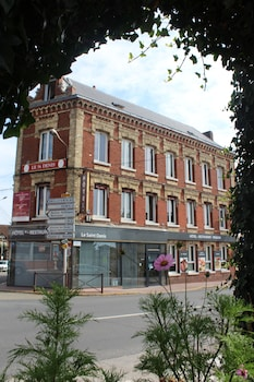 tarifs reservation hotels Saint-Denis