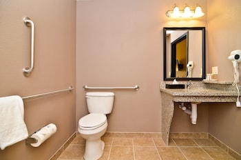 best western plus carousel inn suites pet policy. Black Bedroom Furniture Sets. Home Design Ideas