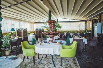 Rimar Hotel Krasnodar - Restaurant  - #0