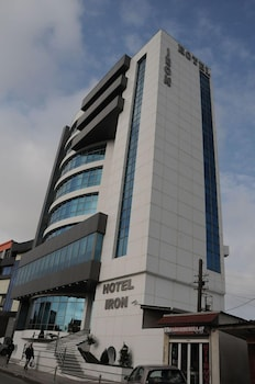 Iron Hotel