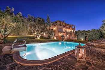 Photo for Bozonos Luxury Villa in Zakynthos