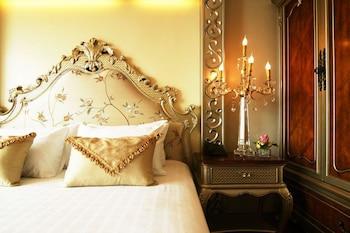 LK 皇后飯店