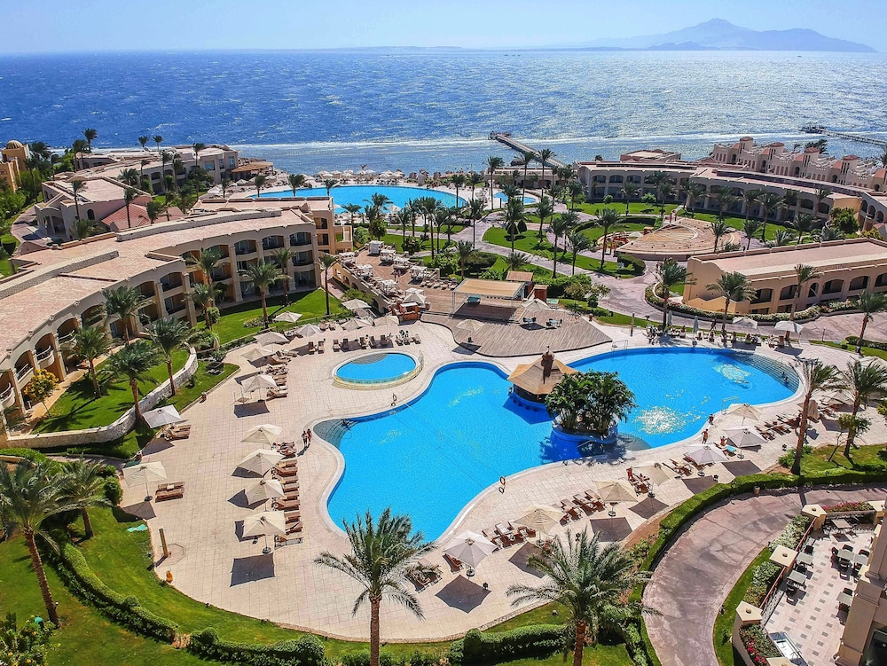 Cleopatra Luxury Resort Sharm El Sheikh