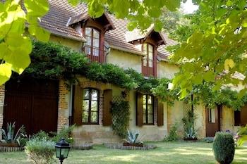 tarifs reservation hotels Le Chalet Montégut