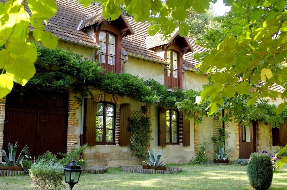 Le Chalet Montégut