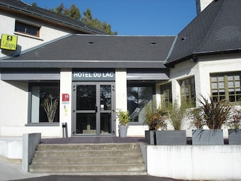 tarifs reservation hotels Hotel du Lac