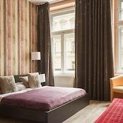 皇家宮廷公寓飯店