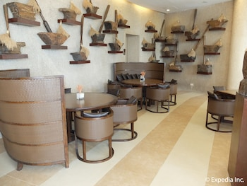 Asya Premier Suites Boracay Dining