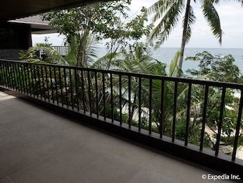 Asya Premier Suites Boracay Balcony