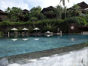 Asya Premier Suites Boracay Outdoor Pool