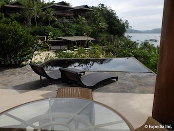 Asya Premier Suites Boracay Sundeck