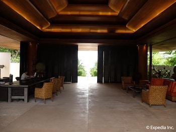 Asya Premier Suites Boracay Hotel Interior