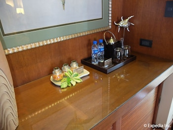 Asya Premier Suites Boracay In-Room Amenity