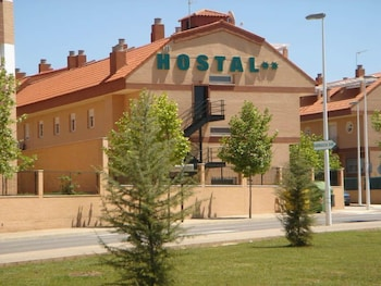 Hostal Las Abadias