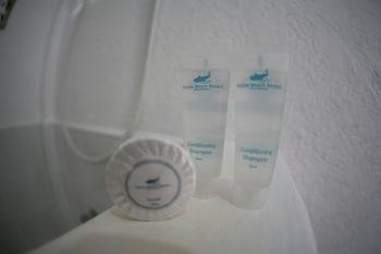 Elysia Beach Resort Donsol Bathroom Amenities
