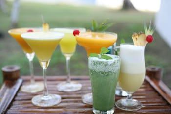 Elysia Beach Resort Donsol Hotel Bar