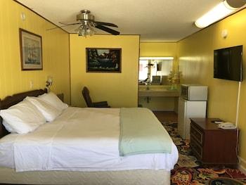 Heritage Inn Mahomet - Guestroom View  - #0