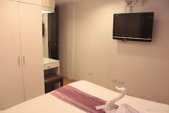 ACL Suites Quezon City In-Room Amenity