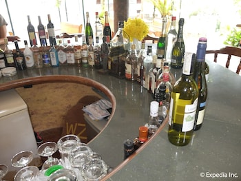 Lingganay Boracay Hotel Resort Hotel Bar