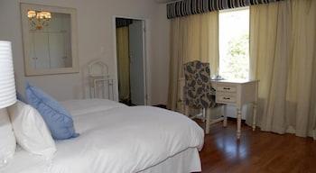 Villa Moringa Guesthouse - Guestroom  - #0