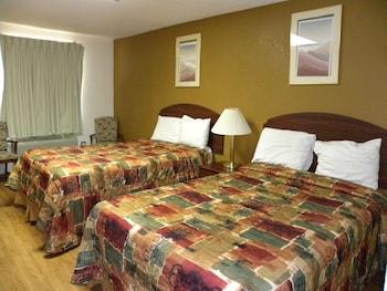 Guest Inn Rogers in Rogers, Arkansas