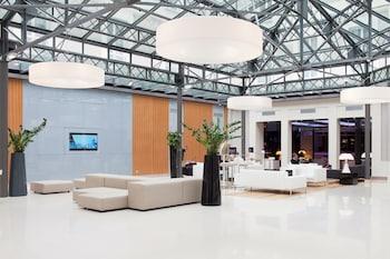 tarifs reservation hotels Novotel Toulouse Centre Wilson
