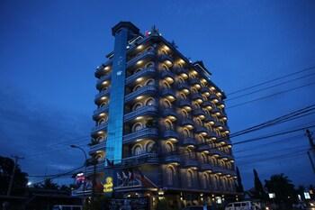 國王飛翔飯店
