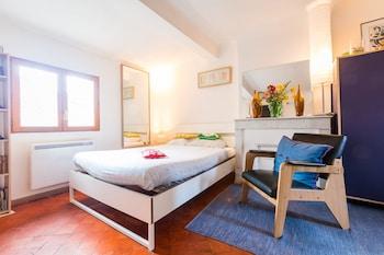 tarifs reservation hotels Precheurs studios
